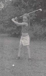 baby golfer 2