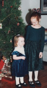 Christmas past 6