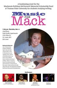 Music for Mack