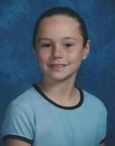 4th Grade School Picture