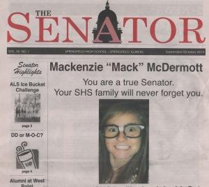 A True Senator