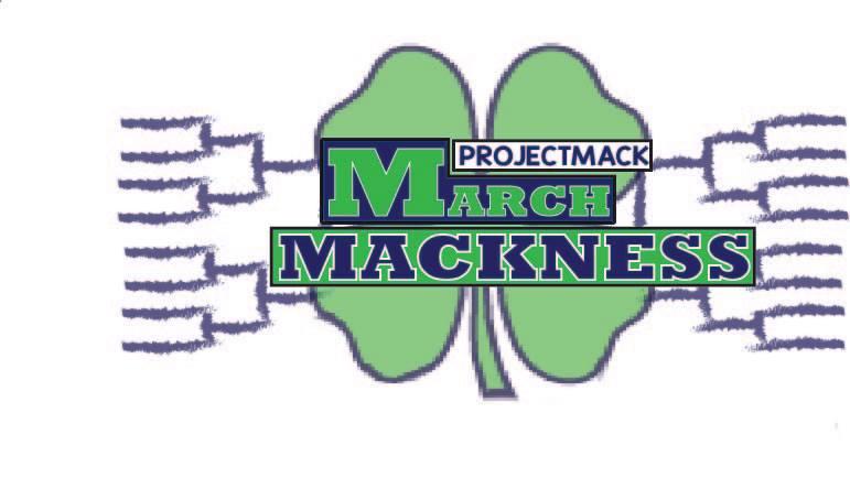 Mack Madness
