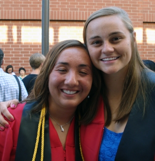 New SHS graduates (June 2012)