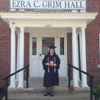Graduation Day 7 May 2016