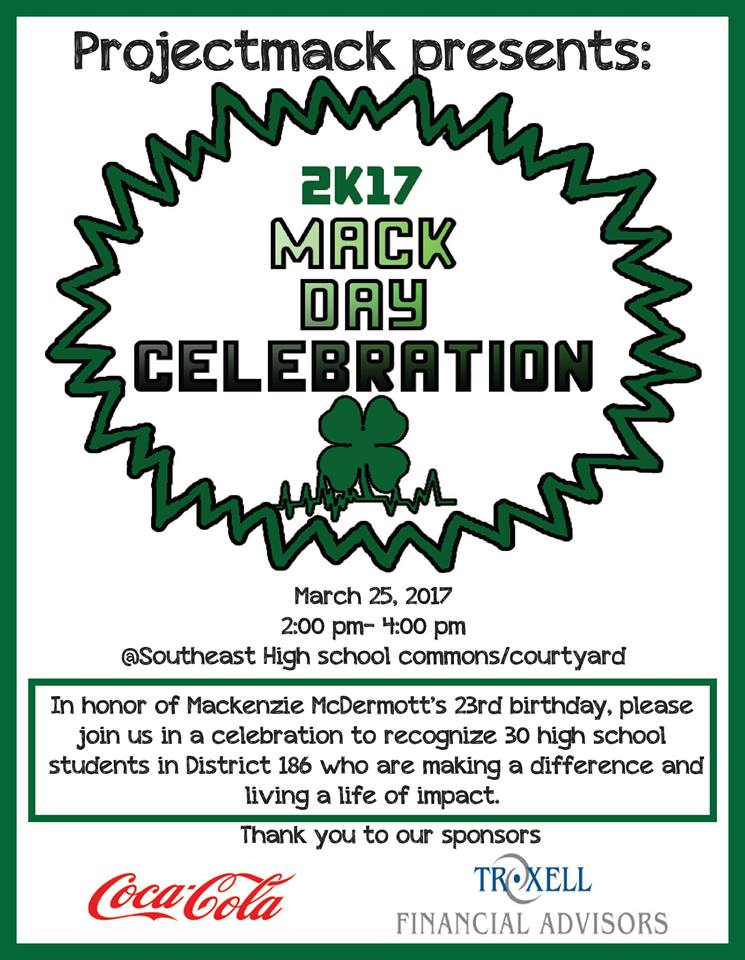 Mack Day Celebration