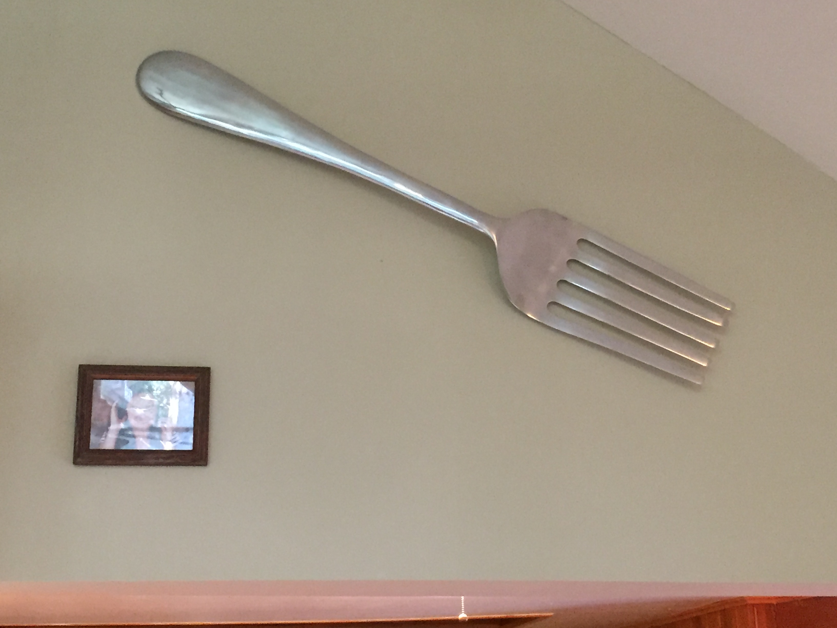 Cabin Fork