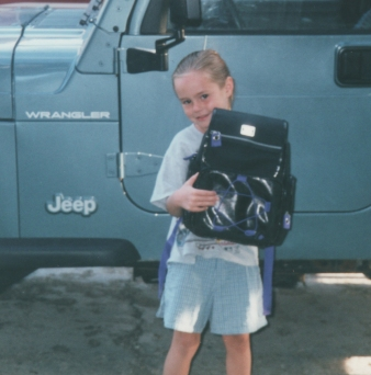 First Day of Kindergarten (1999)
