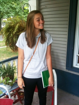 First Day of Senior Year (2011)